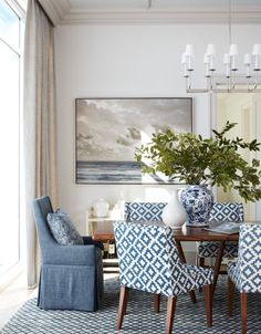 House Tour: Andrew J. Howard Interior Design