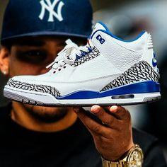 757d7028322  nike  Jordan  sneakerhead  Sneakers  Air  nicekicks  AJ3  Beastofsneakers