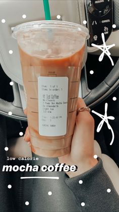 Arbonne 30 Days To Healthy Living Discover low calorie starbucks drink Starbucks Drinks Calories, Bebidas Do Starbucks, Healthy Starbucks Drinks, Iced Coffee Drinks, Starbucks Iced Coffee, Coffee Coffee, Healthy Drinks, Healthy Food, Vegan Starbucks