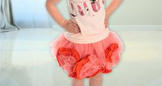 Fashion they want!! Elegant Tutus - FREE SHIPPING ON ALL ORDERS!!