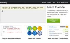 Learn to Create Your Website with Codecademy - #StartUpFASHION #WebDesign #Marketing