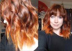 13 Best Henna Images Hairstyles Lush Henna Hair Dye Natural Hair