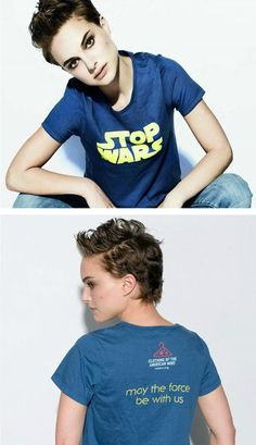 Natalie Portman is amazing. her views and beliefs are awesome.  and i want this shirt soooo bad