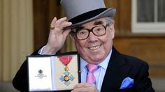 Ronnie Corbett British entertainer and comedian dies aged 85 http://ift.tt/1UuxEfx   LONDON  Ronnie Corbett the entertainer and comedian who graced British screens for several decades has died aged 85.  Corbett passed away surrounded by family his publicist said Thursday morning.  He starred in several popular TV shows in the 1960s and 70s as well as a number of films but was perhaps best known for his sketch show with Ronnie Barker The Two Ronnies which ran for 17 years from 1971.  Ronnie…