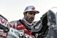 TT - Vídeo: Paulo Goncalves 4º no primeiro dia do Oilibya Rally
