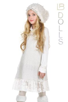 Laura Biagiotti Dolls осень-зима 2013-2014