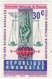 Rwanda - 1965