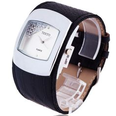 fekete Watches, Wristwatches, Clock