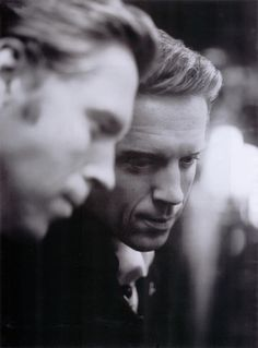 Damian Lewis. Watch him in: Band of Brothers, The Forsyte Saga, ShakespeaRe-Told: Much Ado About Nothing, Life, Homeland
