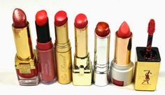 Makeup Wars: Favorite Peach/Coral Lipsticks