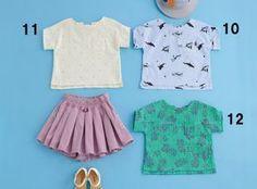 0bf3d3b6fbce3 1日で簡単に手作り!シンプルでおしゃれなシャツの作り方(子ども服