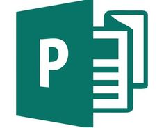 Create Numbered pages in Microsoft Publisher