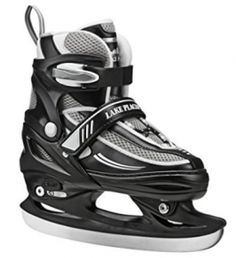 online shopping for Lake Placid Summit Boys Adjustable Ice Skate from top store. See new offer for Lake Placid Summit Boys Adjustable Ice Skate Ice Skating Beginner, Ice Skating Lessons, Kids Ice Skates, Figure Ice Skates, Figure Skating, Youth Hockey, Ice Hockey, Shoe Manufacturers, Winter Gear
