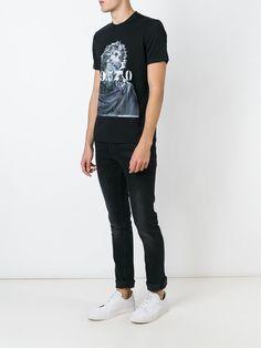 Givenchy Christ portrait T-shirt