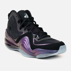 58d81707e5d1 Nike Penny V - Invisibility Cloak If these came in GS sizes
