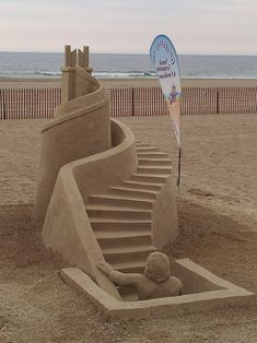 Coming Up The Stairs The Best 10 Videos and 30 images for Sand Art