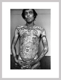 Russian Criminal TattooEncyclopaedia