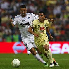 Liga MX horarios de la Jornada 12 del Apertura 2016 - Terra México