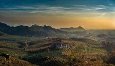 Valdobbiadene y Conegliano (Italia)  - Destinos a los que viajar este abril: primavera, vino y Juego de Tronos
