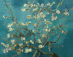 My favorite painting of my favorite artist: Van Gogh