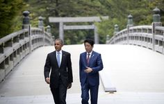 Obama In Hiroshima: A Visit To Honor, Not Apologize