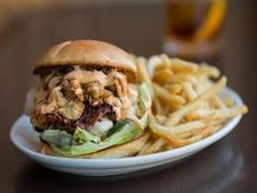 The Gallows - The 10 Best Burgers in Boston - Zagat