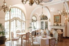 The Best High Teas in Cape Town 2018