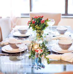Host a Holiday Dinner Party - Fashionable Hostess | Fashionable Hostess