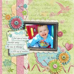 Credit: Hummingbird Hollow Collection by Kimeric Kreations and Totally Template MIS: June 2012 by Fiddle-dee-dee-Designs