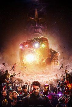 Avengers: Infinity War The Avengers