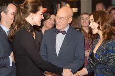 Catherine, Duchess of Cambridge in NYC. December 9, 2014.