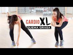 YouTube - gymvirtual - cardio xl  - queima gordura