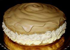torta, cake maxi veterník