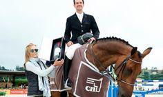 Billot gana el Trofeo Marqués de Riscal.