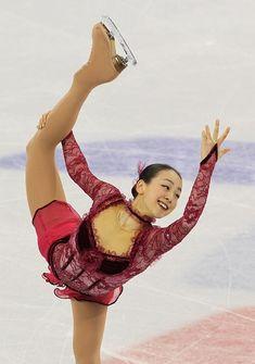 フィギュア:浅田真央が引退 ブログで「気力もなくなり」 - 毎日新聞 mao asada