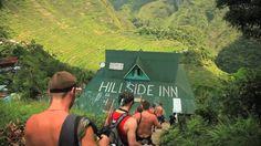 Adventures in the Philippines