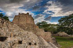 2013-12 Edzna Campeche. #toptravelspot #edzna #campeche #mexico #travel  #travelling #instatraveling