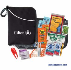 7264609f22 Designed for the other hazards on the course this golf kit includes  remedies for  insect