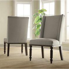 Riverside Furniture Belmeade Parsons Chair