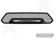 Rigid Industries 2012-2015 Toyota Tacoma LED Grille