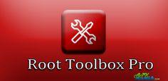 Root ToolBox Pro v3.0.3 APK