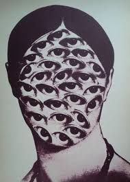 Image result for collage of eyes