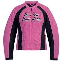 Primrose jacket