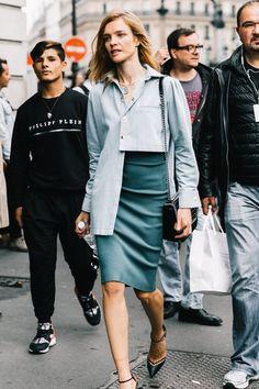 Paris Fashion Week day 3  @pineapplepinkfashionblog #OOTD #SpringStyle #shopthelook #ShopStyle #fashionweek #WearToWork