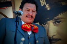 Aniversario Del Natalicio De Pedro Infante en Rest, Los Tres Huastecos en Ciudad De Mxli B.C. Tours 2012 & 2013 - Google Fotos