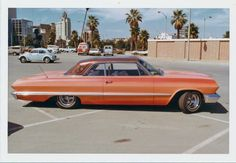 Oldschool 1963 Chevy Impala, Car Tv Shows, Car Car, Back In The Day, Old School, Dream Cars, 1970s, Lowrider, Vehicles