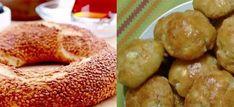 Bagel, Doughnut, Bread, Cooking, Desserts, Recipes, Food, Kitchen, Tailgate Desserts