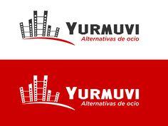 Diseño de logotipos para yurmuvi