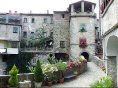 Bagnone ( Toscana )