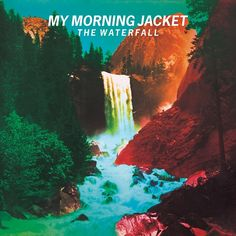 """My Morning Jacket have shared """"Spring (Among The Living),"""" the second single from the band's upcoming seventh studio album. Like lead single """"Big Decisions"""" Lp Vinyl, Vinyl Records, Vinyl Cover, Rock Music, New Music, Kids Music, Indie Music, Music Music, M83"""
